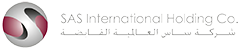 SAS International Holding Co.  Logo